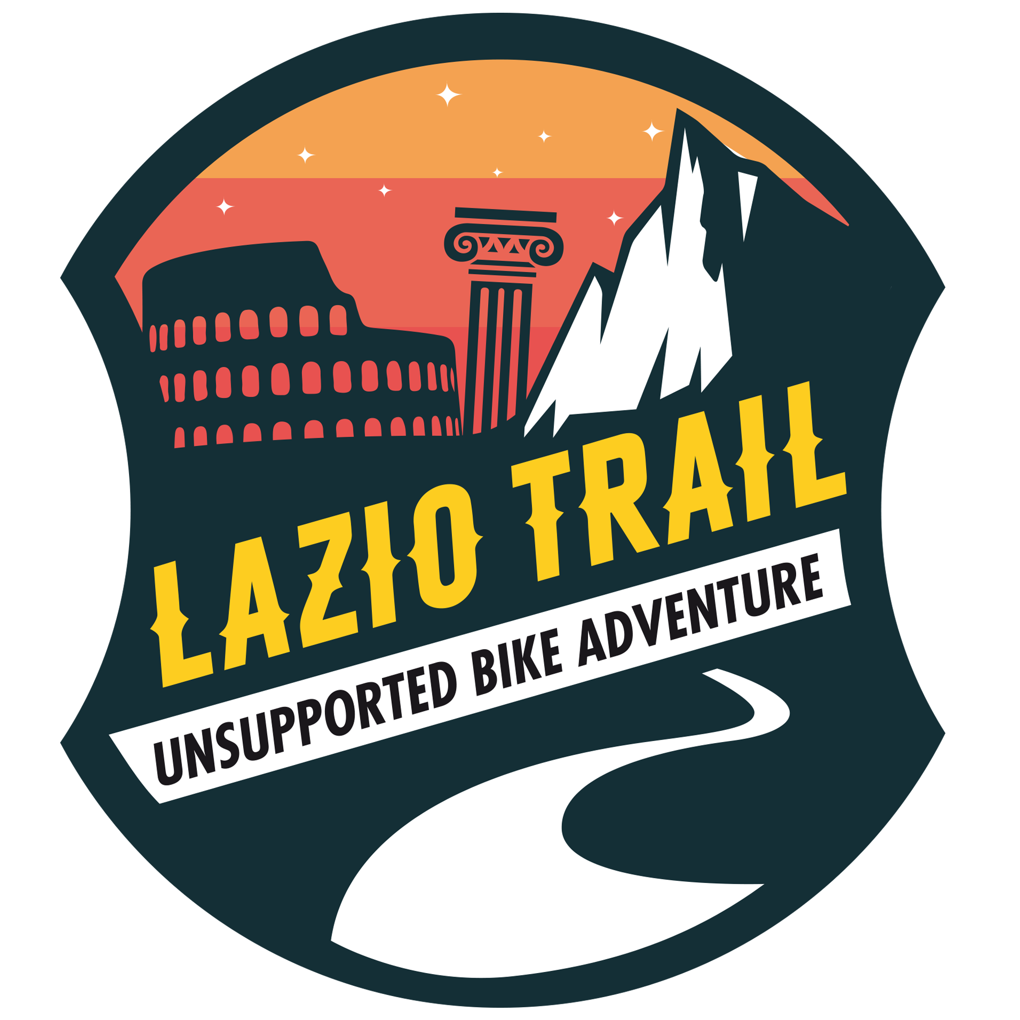 Lazio Trail Unsupported Bicycle Adventure